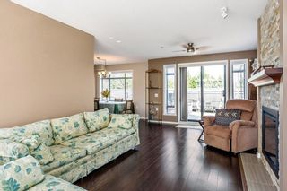"Photo 3: 316 8880 202 Street in Langley: Walnut Grove Condo for sale in ""The Residence"" : MLS®# R2294542"