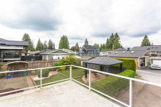 Photo 20: 1101 SMITH Avenue in Coquitlam: Central Coquitlam House for sale : MLS®# R2458016