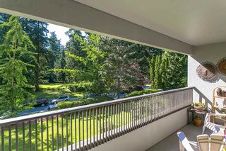 "Photo 13: 207 4194 MAYWOOD Street in Burnaby: Metrotown Condo for sale in ""ONE PARK AVANUE"" (Burnaby South)  : MLS®# R2182982"