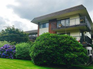 "Photo 1: 313 155 E 5TH Street in North Vancouver: Lower Lonsdale Condo for sale in ""WINCHESTER ESTATES"" : MLS®# R2086842"