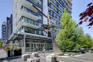 """Photo 31: 512 159 W 2ND Avenue in Vancouver: False Creek Condo for sale in """"Tower Green at West"""" (Vancouver West)  : MLS®# R2572677"""