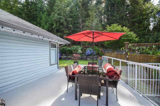 Photo 32: 24 FLAVELLE DRIVE in Port Moody: Barber Street House for sale : MLS®# R2488601