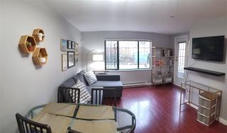 Photo 11: 107 929 W 16TH AVENUE in Vancouver: Fairview VW Condo for sale (Vancouver West)  : MLS®# R2535879