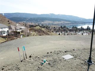 Photo 3: #Lot 24 903 Mt. Griffin Road, in Vernon: Vacant Land for sale : MLS®# 10215194