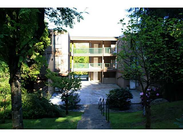 Main Photo: 304 9155 SATURNA Drive in Burnaby: Simon Fraser Hills Condo for sale (Burnaby North)  : MLS®# V1121701