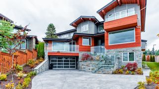 Photo 1: 2535 W 14TH AVENUE in Vancouver: Point Grey House for sale (Vancouver West)  : MLS®# MRP8975