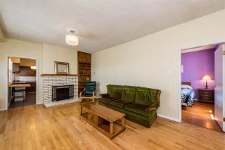 Photo 4: 3553 TRIUMPH Street in Vancouver: Hastings East House for sale (Vancouver East)  : MLS®# R2273868