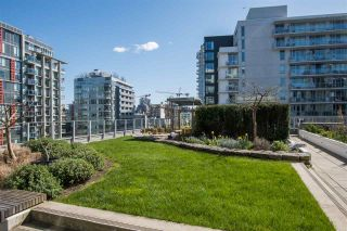 Photo 15: 1101 1661 QUEBEC Street in Vancouver: Mount Pleasant VE Condo for sale (Vancouver East)  : MLS®# R2565671