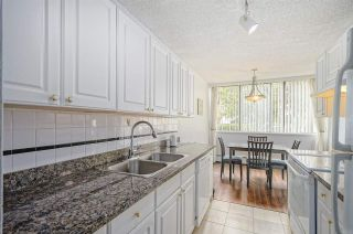 """Photo 8: 102 740 HAMILTON Street in New Westminster: Uptown NW Condo for sale in """"The Statesman"""" : MLS®# R2396351"""