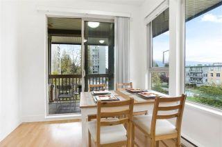 """Photo 7: 411 2338 WESTERN Parkway in Vancouver: University VW Condo for sale in """"Winslow Commons"""" (Vancouver West)  : MLS®# R2573018"""