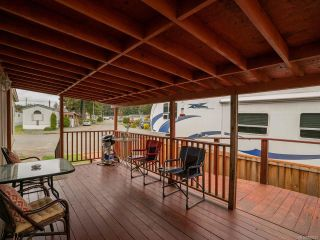 Photo 32: 111 1736 Timberlands Rd in LADYSMITH: Na Extension Manufactured Home for sale (Nanaimo)  : MLS®# 838267