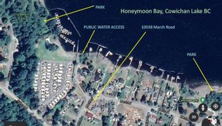 Photo 16: 10038 March Rd in : Du Honeymoon Bay House for sale (Duncan)  : MLS®# 870328