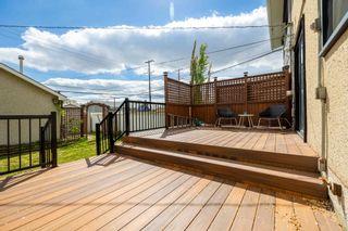 Photo 40: 6915 137 Avenue in Edmonton: Zone 02 House Half Duplex for sale : MLS®# E4246450