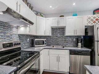 "Photo 16: 105 1750 MAPLE Street in Vancouver: Kitsilano Condo for sale in ""MAPLEWOOD PLACE"" (Vancouver West)  : MLS®# V1135503"