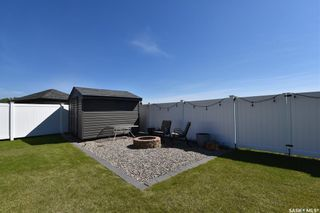 Photo 43: 109 Andres Street in Nipawin: Residential for sale : MLS®# SK839592