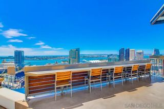 Photo 65: DOWNTOWN Condo for sale : 2 bedrooms : 350 11th Ave #620 in San Diego