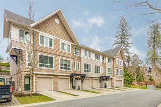 """Photo 33: 18 1305 SOBALL Street in Coquitlam: Burke Mountain Townhouse for sale in """"Tyneridge North by Polygon"""" : MLS®# R2541800"""