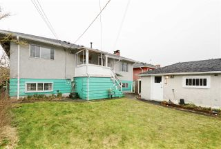 Photo 19: 3231 COLERIDGE Avenue in Vancouver: Killarney VE House for sale (Vancouver East)  : MLS®# R2553530