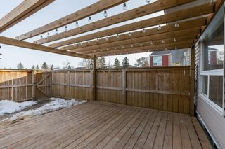 Photo 1: 52 5425 Pensacola Crescent SE in Calgary: Penbrooke Meadows Row/Townhouse for sale : MLS®# A1077535