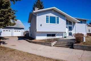 Photo 1: 9320 107 Avenue in Fort St. John: Fort St. John - City NE House for sale (Fort St. John (Zone 60))  : MLS®# R2570682