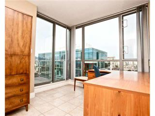 Photo 7: 1206 1575 W 10TH Avenue in Vancouver: Fairview VW Condo for sale (Vancouver West)  : MLS®# V1089811