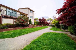 Photo 1: 23 7565 HUMPHRIES Court in Burnaby: Edmonds BE Townhouse for sale (Burnaby East)  : MLS®# R2575350