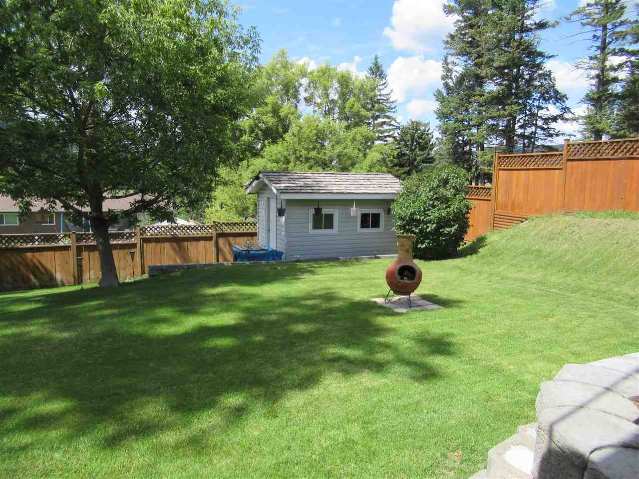 Photo 23: Photos: 763 MCDOUGALL Street in Williams Lake: Williams Lake - City House for sale (Williams Lake (Zone 27))  : MLS®# R2480620