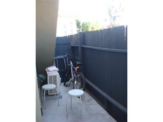 Photo 11: DOWNTOWN Condo for sale : 2 bedrooms : 424 Fir Street in San Diego