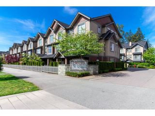 """Photo 2: 12 7121 192 Street in Surrey: Clayton Townhouse for sale in """"ALLEGRO"""" (Cloverdale)  : MLS®# R2265655"""