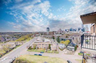 Photo 21: 1101 9028 JASPER Avenue in Edmonton: Zone 13 Condo for sale : MLS®# E4243694