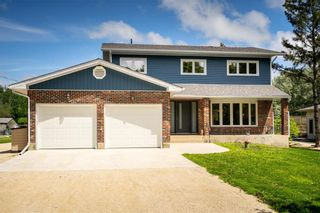 Photo 2: 39 Donald Road East in St Andrews: R13 Residential for sale : MLS®# 202104323