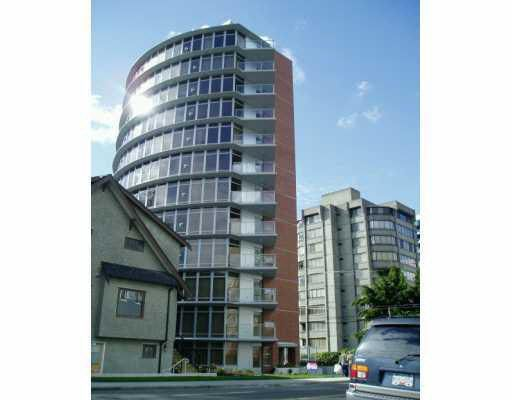 Main Photo: 402 2965 FIR STREET in : Fairview VW Condo for sale (Vancouver West)  : MLS®# V756927