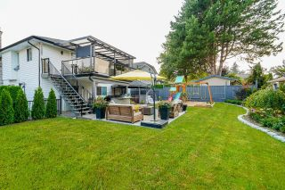 Photo 28: 15489 92A Avenue in Surrey: Fleetwood Tynehead House for sale : MLS®# R2611690