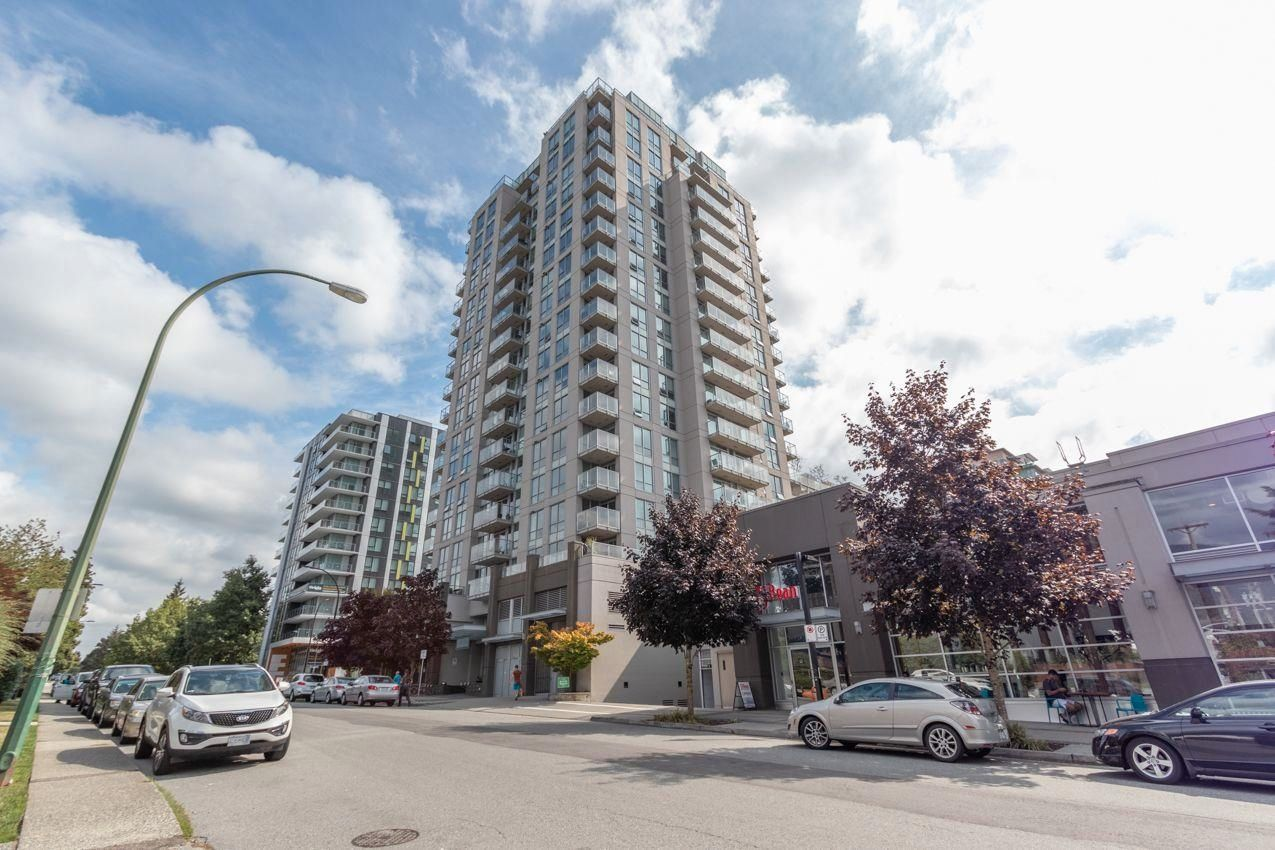 """Main Photo: 411 135 E 17TH Street in North Vancouver: Central Lonsdale Condo for sale in """"THE LOCAL"""" : MLS®# R2616612"""