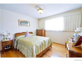 Photo 13: 4630 Roblin Boulevard in Winnipeg: Residential for sale (1F)  : MLS®# 1623995
