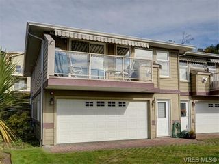 Photo 10: 18 126 Hallowell Rd in VICTORIA: VR Glentana Row/Townhouse for sale (View Royal)  : MLS®# 744425