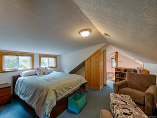 Photo 15: 415 WHALETOWN ROAD in CORTES ISLAND: Isl Cortes Island House for sale (Islands)  : MLS®# 783460