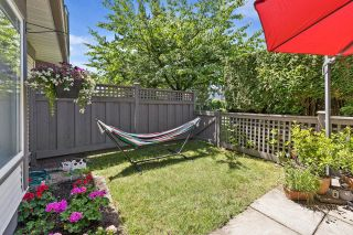 """Photo 25: 221 16233 82 Avenue in Surrey: Fleetwood Tynehead Townhouse for sale in """"The Orchards"""" : MLS®# R2593333"""