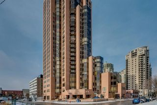 Main Photo: 2202 1100 8 Avenue SW in Calgary: Downtown West End Apartment for sale : MLS®# A1089948