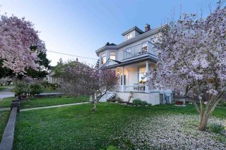 """Photo 39: 227 THIRD Street in New Westminster: Queens Park House for sale in """"Queen's Park"""" : MLS®# R2568032"""