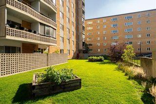 Photo 25: 106 230 Roslyn Road in Winnipeg: Osborne Village Condominium for sale (1B)  : MLS®# 202124484