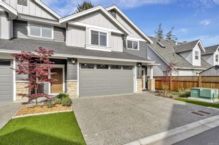 Photo 2: 3405 Jazz Crt in : La Happy Valley Row/Townhouse for sale (Langford)  : MLS®# 874385