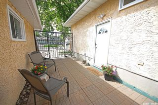 Photo 39: 212 Tremaine Avenue in Regina: Walsh Acres Residential for sale : MLS®# SK858698