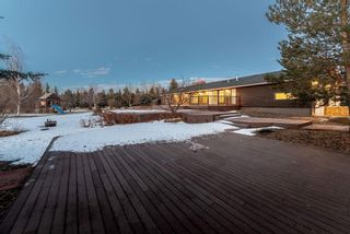 Photo 29: 376007 118 Street E: Rural Foothills County Detached for sale : MLS®# C4221884
