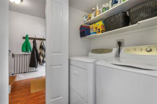 """Photo 21: 46 5850 177B Street in Surrey: Cloverdale BC Townhouse for sale in """"Dogwood Gardens"""" (Cloverdale)  : MLS®# R2577262"""