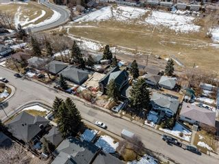 Photo 43: #1 4207 2 Street NW in Calgary: Highland Park Semi Detached for sale : MLS®# A1111957