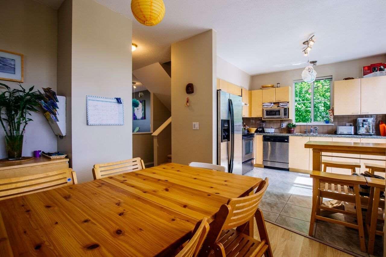 Main Photo: 74 6588 BARNARD Drive in Richmond: Terra Nova Townhouse for sale : MLS®# R2114850