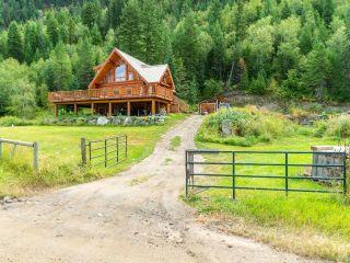 Photo 57: 5980 HEFFLEY-LOUIS CREEK Road in Kamloops: Heffley House for sale : MLS®# 160771