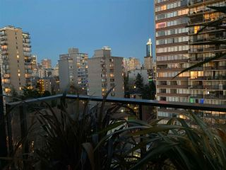 """Photo 39: 1002 1171 JERVIS Street in Vancouver: West End VW Condo for sale in """"THE JERVIS"""" (Vancouver West)  : MLS®# R2569240"""