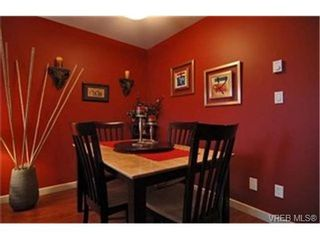 Photo 3:  in VICTORIA: La Langford Proper Row/Townhouse for sale (Langford)  : MLS®# 425893